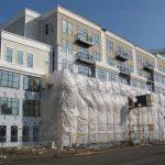 Согласование реконструктивных работ по фасаду